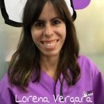 LORENA VERGARA <BR /> Se licenció en Biología por la Universidad Autónoma de Madrid en 2012 y empezó a picarle el gusanillo de la medicina animal,asíque se puso manos a la obra y realizó elcurso de Auxiliar Técnico Veterinario en2013. Después de un año de prácticas empezó a trabajar en el servicio de urgencias de otro hospital hasta Marzo de 2016 que llegó al equipo del Hospital Veterinario Estoril, del que forma parte desde entonces.