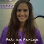 PATRICIA PANTOJA <BR />Formada en fotografía y azafata. Se formó como auxiliar veterinario en 2015 y realizó sus prácticas en el Hospital veterinario Estoril. Tras su estancia en prácticas comenzó a formar parte del equipo de urgencias y hospitalización.